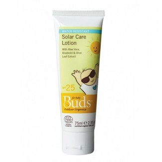 Buds Baby Solar Care Lotion 75ml