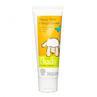 Buds Everyday Nappy Time Change Cream (75ml) 2