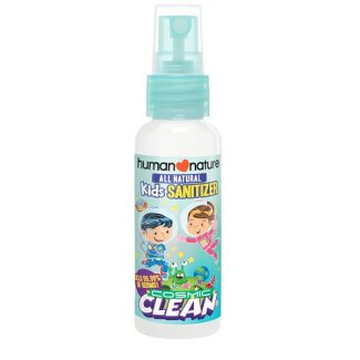 Human Nature Cosmic Clean Sanitizer