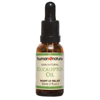 Human Nature Eucalyptus Oil