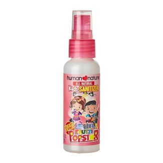 Human Nature Frutti Popstar Sanitizer